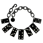 Marion Godart Domino Necklace