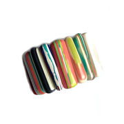 Marion Godart Multicolor Striped Bracelet