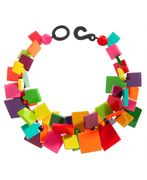 Marion Godart Modern Multicolor Necklace