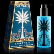 Ortigia Sandalwood Shower Gel 250 ml