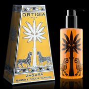Ortigia Zagara (Orange Blossom) Shower Gel 250ml