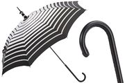 Pasotti Striped Parasol, Rainproof