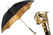 Pasotti Golden Tiger Umbrella