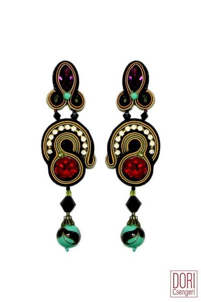 Dori Csengeri En Vogue Earrings