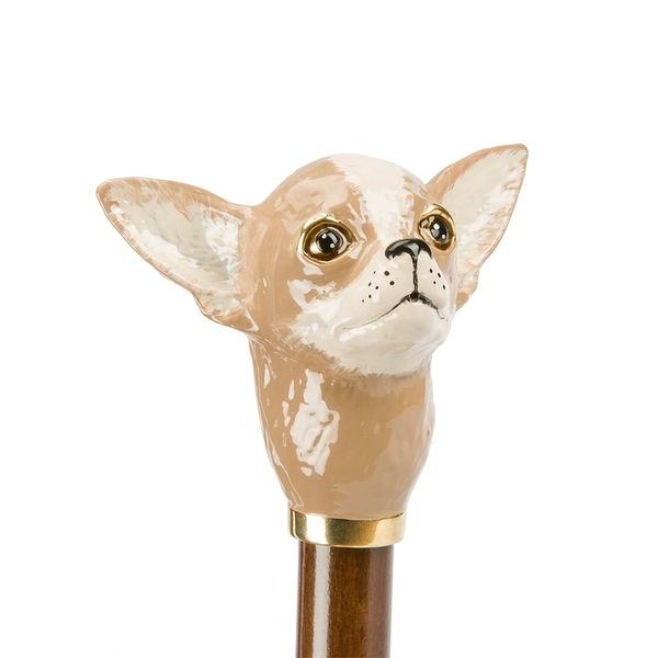 Pasotti Beige Chihuahua Shoehorn