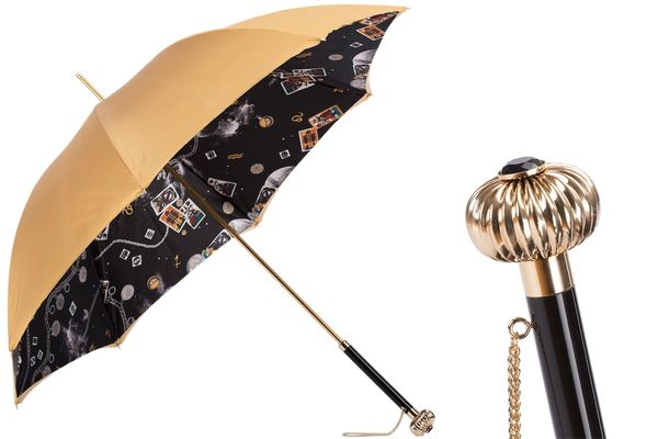 Pasotti Mistery & Cards Umbrella